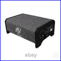 10inch Active ported enclosures subwoofer box 1300w design to fit all New Car