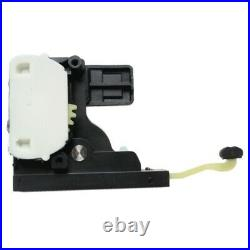 25664288 AC Delco Door Lock Actuator Front or Rear Driver Left Side New LH Hand