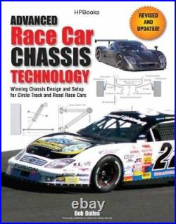 Advanced Race Car Chassis Technology Winning Chassis Design and Setup for C