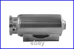 C&R Racing Surge Tank 73-00000 or swirl pot designed for race drift car cooling