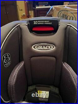 Graco Slimfit Space Saving Comfy Design 3 In 1 Convertible Car Seat Annabelle