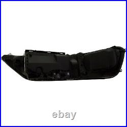 Headlight For 2005-2009 2010 2011 Lincoln Town Car Left With Bulb