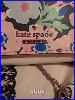 Kate Spade 3D Surf Van Crossbody California Dreaming Car New with Defect out Tag