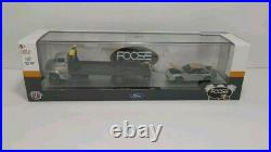 M2 Machines FOOSE Design 1956 Ford COE with1988 Ford Mustang GT 1/250 CHASE