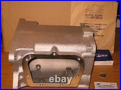Muncie Super Case By Auto Gear USA made for M-21 M-22 M-20 Latest design