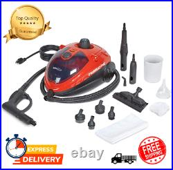 NEW Car Detailing Kit Steam Cleaning Machine Cleaner Portable Auto Multi Purpose
