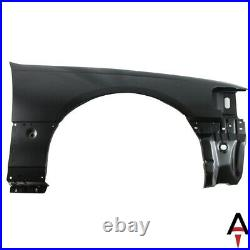 New For Lincoln Town Car Front, Right Passenger Side FENDER OE# 3W1Z16005AA