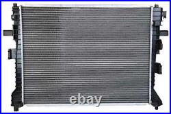 New Radiator Assembly for Mercury Grand Marquis 2006-2011 Ford Crown Victoria V8
