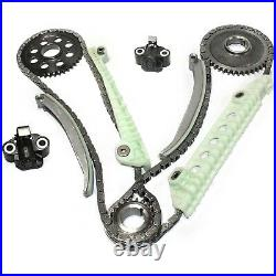 New Timing Chain Kit for Lincoln Town Car Mercury Grand Marquis Crown Victoria
