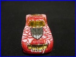 RARE Hot Wheels Employee Design Award. CEO Only car. Mint, hard to find