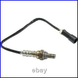Set of 4 O2 Oxygen Sensors Front & Rear Left-and-Right DOWNSTREAM for F250 Truck